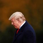 Trump se queja nuevamente de los aliados tradicionales de EU