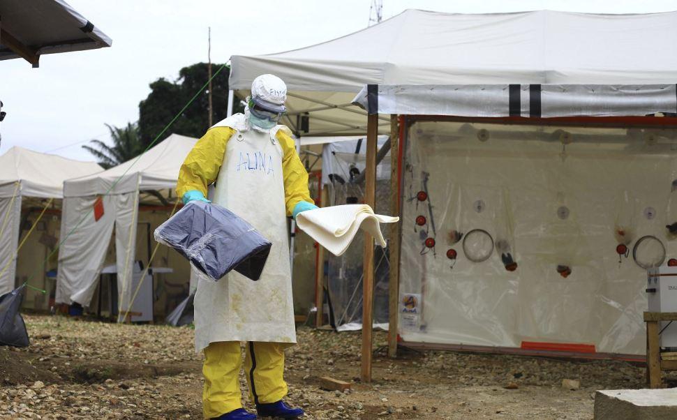 WHO advierte que fin del del ébola in Congo está lejos