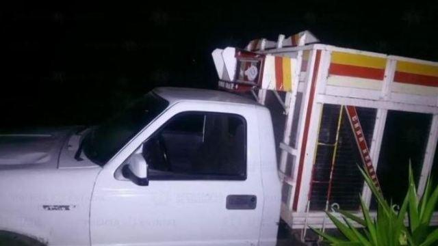Aseguran mil 600 litros de combustible robado en Edomex