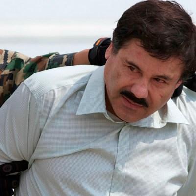 Cocineras del 'Chapo' podrían pasar el resto de sus vidas en la cárcel