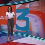 El Clima 'A las Tres' con Daniela Álvarez del 12 de noviembre de 2018