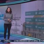 El Clima 'A las Tres' con Daniela Álvarez del 21 de noviembre de 2018
