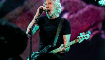 Roger Waters pide a Ecuador respetar asilo de Assange