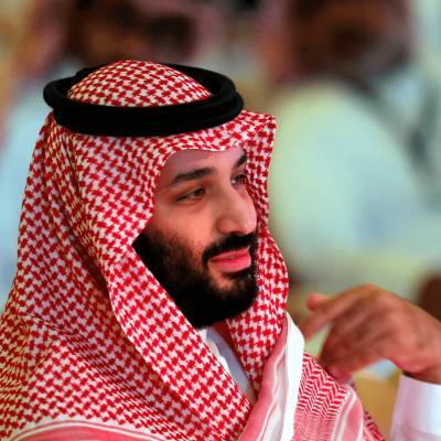 Trump minimiza posible implicación del príncipe saudita en muerte de Khashoggi