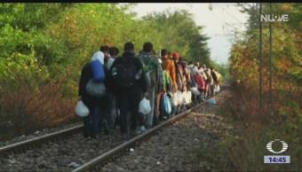 El Reto De La Migración En El Mundo, Comunidad Internacional, ONU, Reportaje De Karla Iberia Sánchez
