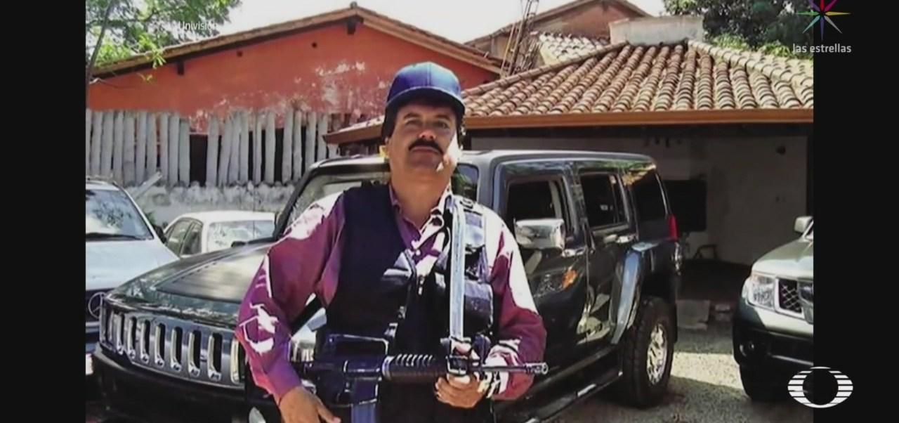 Rey Zambada Testifica Contra Chapo Guzmán