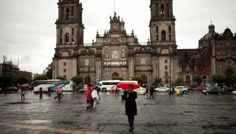 Percepción de la democracia en América Latina