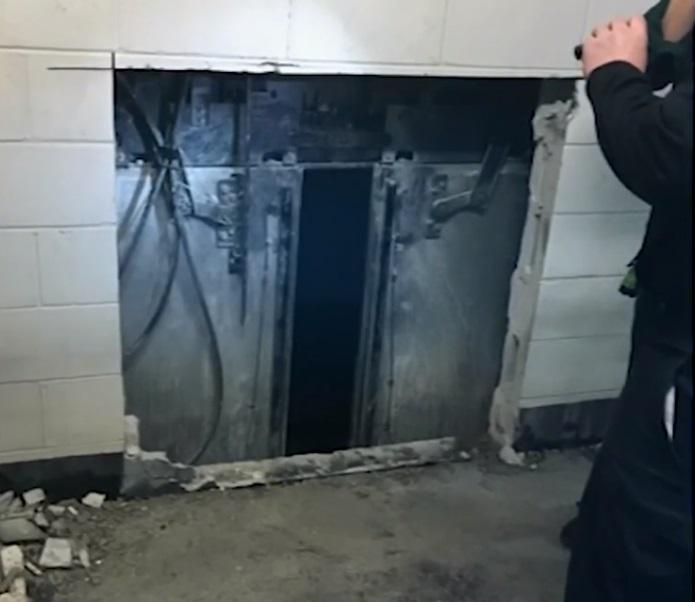 Chicago: Elevador cae 84 pisos con 6 personas adentro