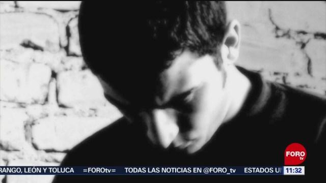 En México, 40% de los hombres sufren algún tipo de maltrato