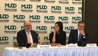 Mexicanos sienten aumento en la inseguridad, según encuesta