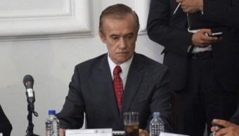 Corte desecha amparo a Enrique Horcasitas, acusado por fallas en L12 del Metro