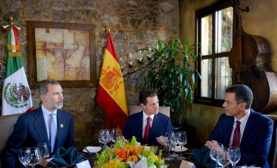 Peña Nieto: Sí hay vida después de la Presidencia