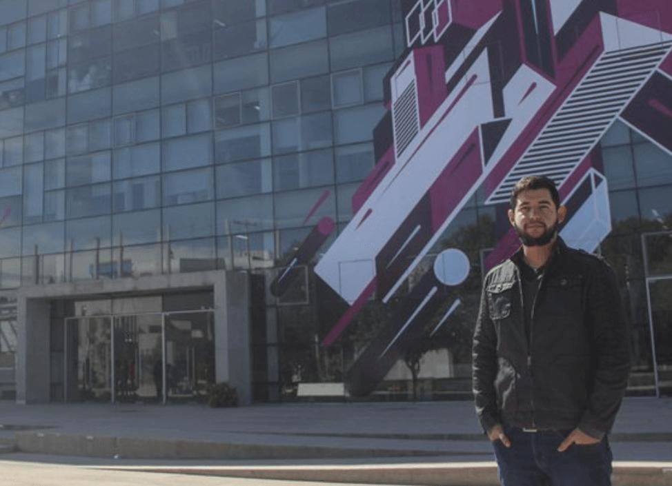 Estudiante de Querétaro representa a México en Ciudad Internacional de las Artes