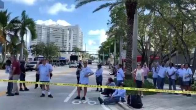 Miami Beach: Evacuan oficina de correos por paquete sospecho