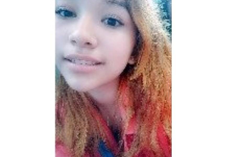 Alerta Amber: Ayuda a localizar a Fátima Chacón Flores