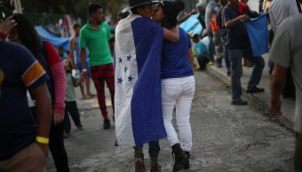 Abogados de EEUU viajarán a México para asesorar a migrantes