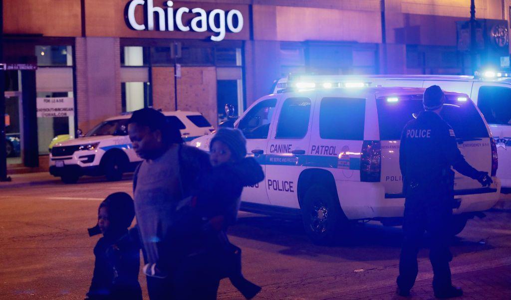 Suman cuatro muertos por tiroteo en hospital de Chicago