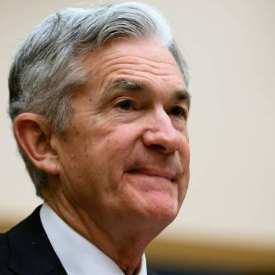Trump vuelve a atacar a la Fed y dice que no está 'nada contento' con Powell