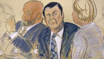 Testimonio de El Tololoche fue por odio: abogado del Chapo