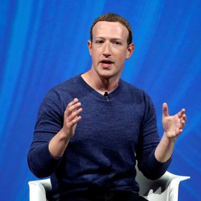 Mark Zuckerberg descarta renunciar como CEO de Facebook