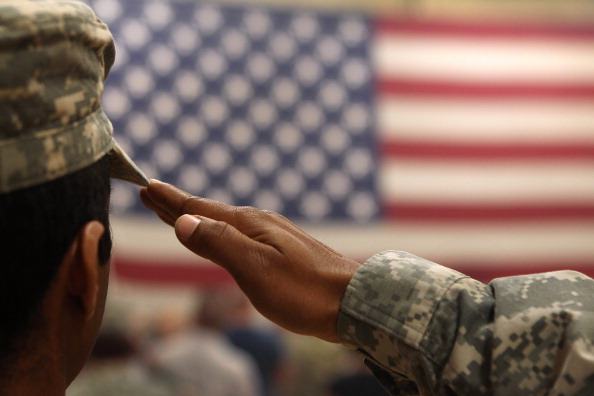 Trump lleva veto a militares transgénero al Tribunal Supremo