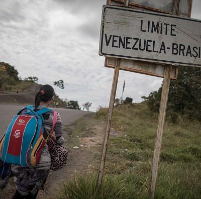 ONU revela que 3 millones de venezolanos han abandonado su país