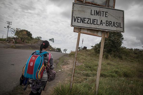 3 millones de venezolanos han abandonado su país: ONU