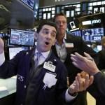 Wall Street cierra con ganancias tras elecciones en EEUU