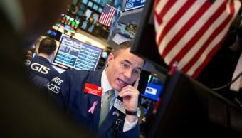 Wall Street suma tres días con ganancias