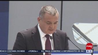 García Luna Niega Haber Recibido Sobornos Cártel De Sinaloa