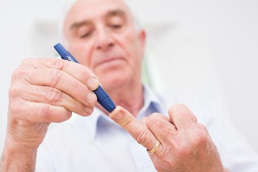 Cuáles son los síntomas de la diabetes