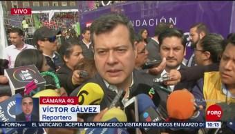 Gobierno CDMX sigue en contacto con pobladores de San Juan Ixhuatepec, Edomex