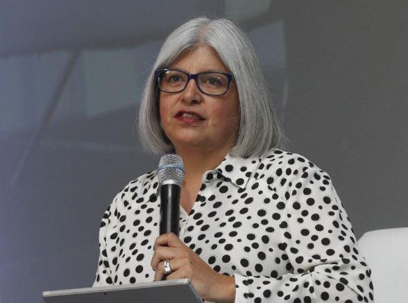 Graciela Márquez Colín, próxima secretaria de Economía