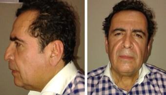 Cuerpo de Héctor Beltrán Leyva, 'El H', fue custodiado en la Fiscalía mexiquense