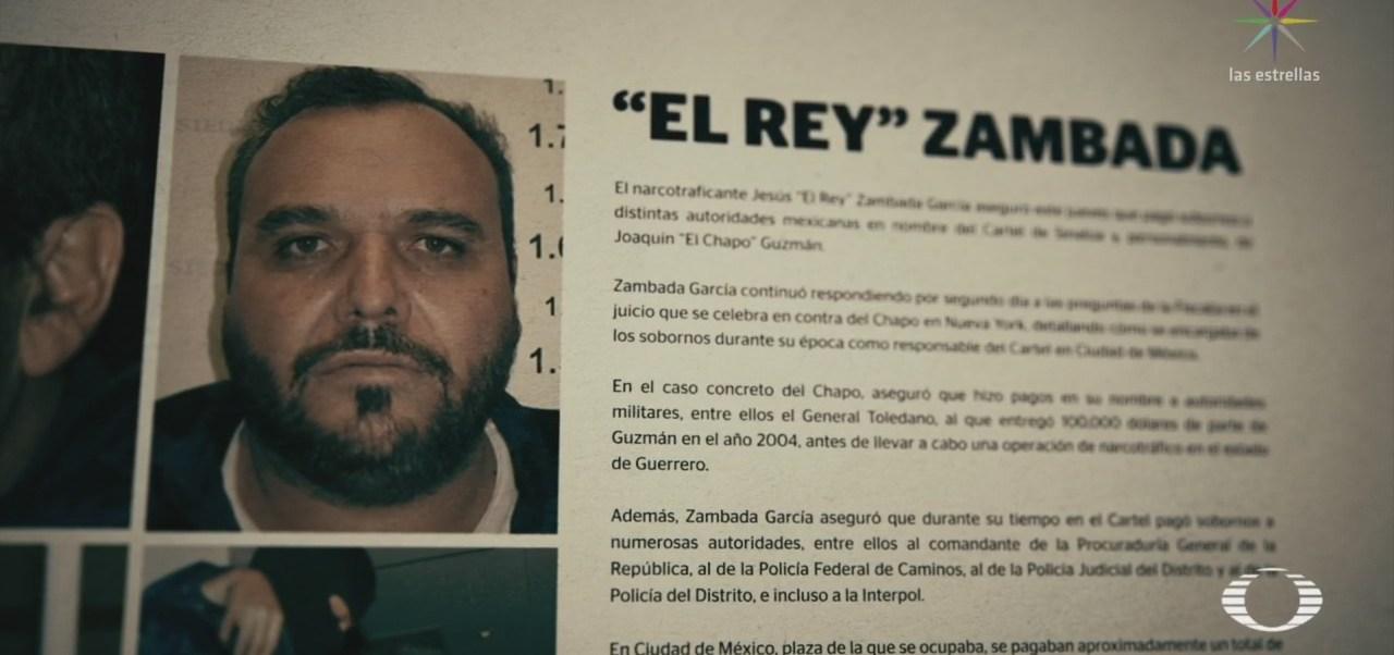 Hermano El Mayo Zambada Habla Fuga Chapo 2011