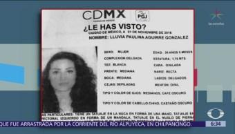 Identifican a víctima de feminicidio de Tlalpan, CDMX