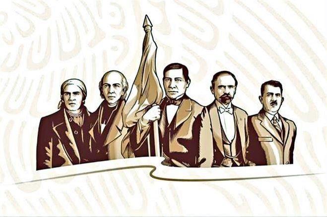 Revelan nueva imagen institucional del Gobierno de AMLO