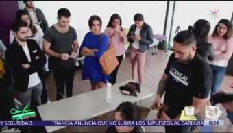 IMSS convoca a donar cabello para pacientes con cáncer