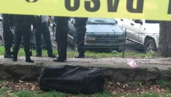 Mujer de 22 años, principal sospechosa en la muerte Ingrid en Tlatelolco