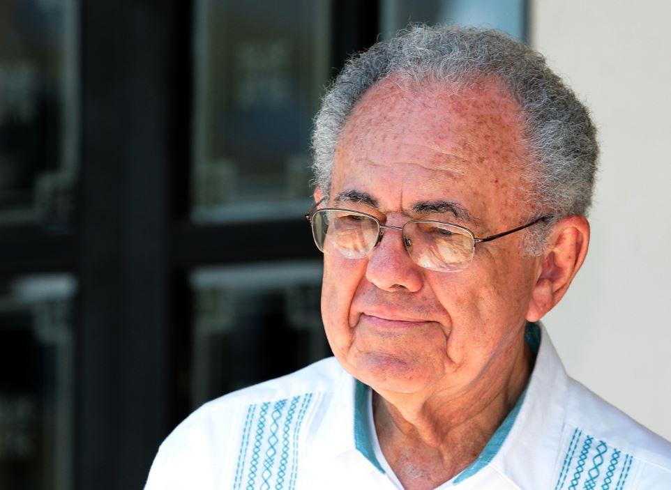 Javier Jiménez Espriú, próximo secretario de Comunicaciones y Transportes