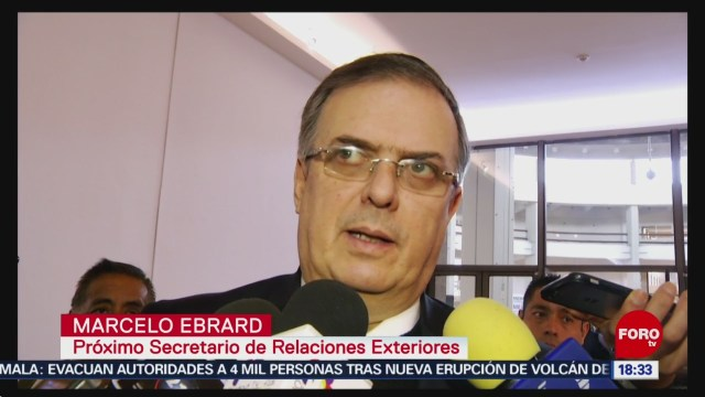 Jefes de Estado en México tendrán protección a cargo de Sedena
