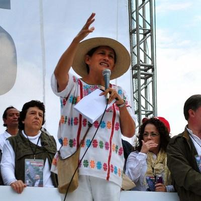 Ella es Jesusa Rodríguez, la activista feminista que suplirá a Olga Sánchez Cordero