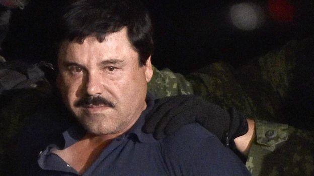 Joaquín 'El Chapo' Guzmán arguye que 'El Mayo' es el verdadero líder del Cártel de Sinaloa (AFP)