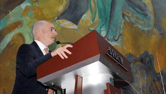 Crecimiento económico trimestral de México es alentador, considera Hacienda