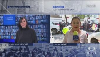 Dan A Conocer Boleta Próxima Consulta Ciudadana Gobierno De Transición Tren Maya