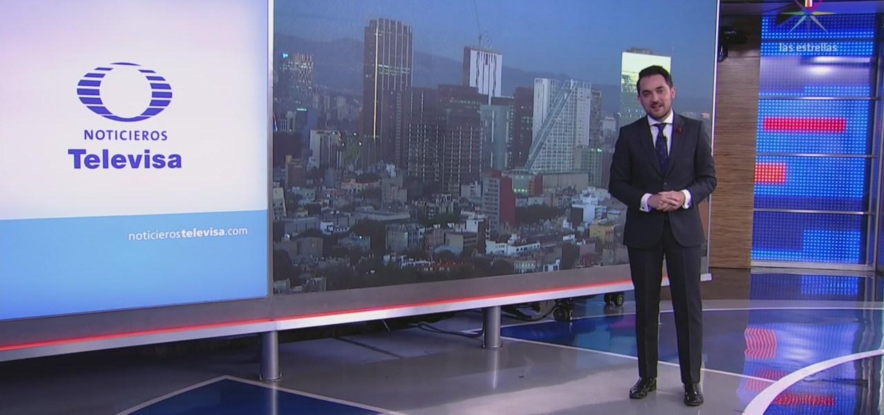 Las noticias, con Danielle Dithurbide: Programa del 16 de noviembre del 2018