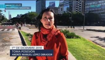 Las Noticias, con Karla Iberia: Programa del 19 de noviembre de 2018