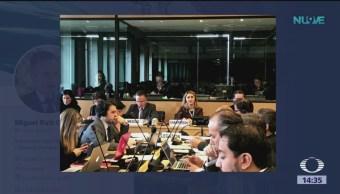 México advierte ante ONU que desapariciones forzadas son el mayor desafío