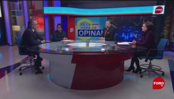 Logros Fracasos Sexenio EPN Peña Nieto