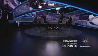 López Obrador, en Tercer Grado, rumbo a la toma de protesta